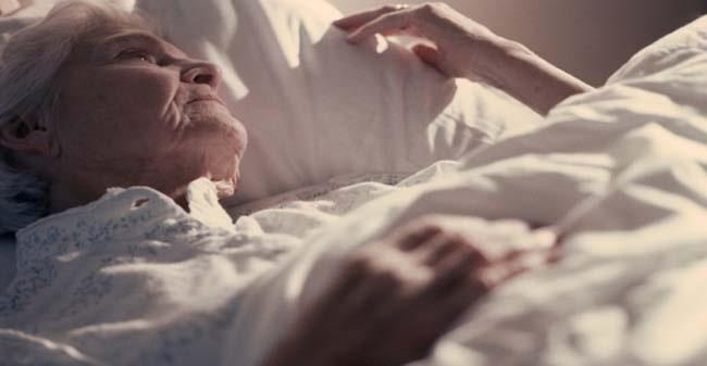 درک خستگی بیماران سکته مغزی