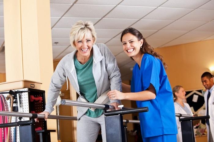 کاردرمانی بیماری ام اس و بهبود عملکرد حرکتی در فعالیت های روزمره