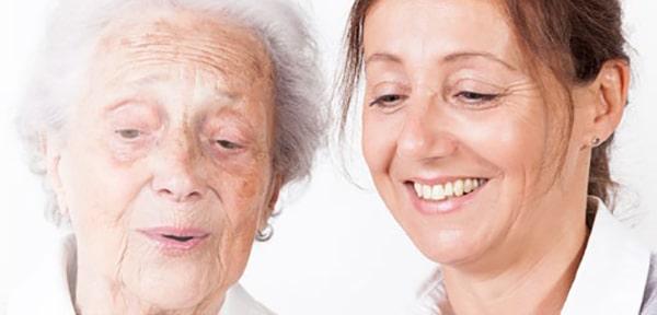 گفتار درمانی در بزرگسالان